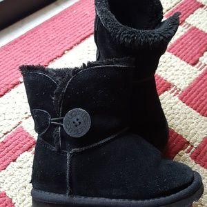 Ugg boots toddler 9 - 26 black
